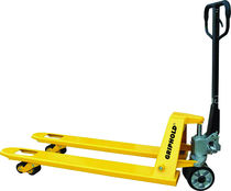 Hydraulic pallet truck / multifunction