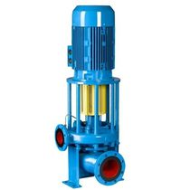 Wastewater pump / for clear water / electric / semi-submersible