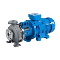 Clear water pump / magnetic-drive / centrifugal / standard