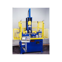 Forming punching machine / cutting / for fire extinguishers