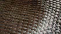 Fabric / carbon fiber
