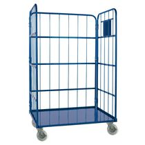 Multipurpose cart / with swivel casters