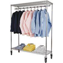 Steel cart / wire mesh platform / multipurpose