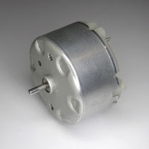 DC small motor / brushed