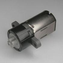 DC electric micro gearmotor / coaxial / planetary