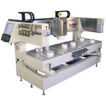 Milling engraving machine / CNC / three-axis / universal