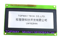 LCD display modules / graphic / LED-backlit