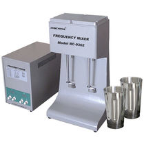 High-speed blender / batch / not specified / laboratory