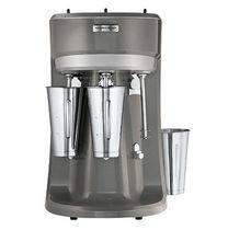 Solids/liquids mixer / laboratory / high-speed / 3-shaft