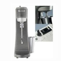 Solids/liquids mixer / laboratory / single-shaft