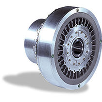 Fluid coupling / transmission / motor / machines