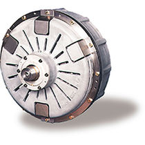 Hydrodynamic coupling / transmission / for diesel engines / machines