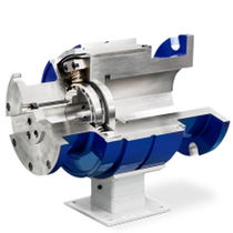 Friction torque limiter / safety / with coupling