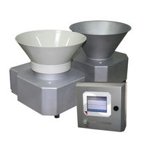 Metal detector for the food industry