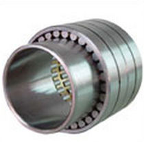 Cylindrical roller bearing / multi-row