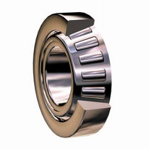 Tapered roller bearing / single-row