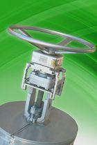 Throttle valve lockout