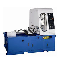 Circular sawing machine / for steel / for tubes / for bars