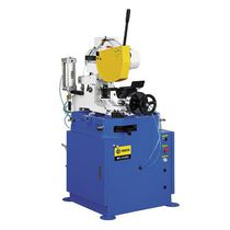 Circular saw / for metals / for tubes / precision