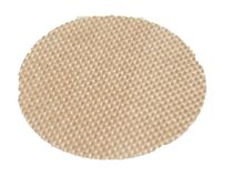 Fiberglass filter medium / for air filtration
