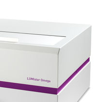 Luminescence microplate reader / multi-mode