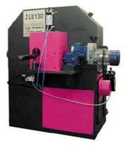 Orbital grinding machine / for tubes