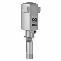 Oil pump / pneumatic / piston