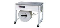 Vertical strapping machine / desk / mobile / semi-automatic