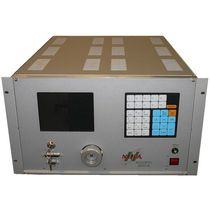 Carbon analyzer / process gas / stack gas / hydrocarbon
