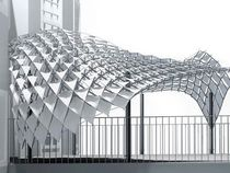 3D building design and analysis software GenerativeComponents V8i Bentley Systems Europe B.V.