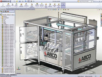 3D design software SolidWorks Professional SOLIDWORKS