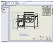 3D design software SolidWorks Standard SOLIDWORKS