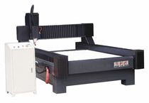 3D engraving machine 1300 x 2500 mm | FLDSC1325G Jinan Lifan Machinery Co., Ltd