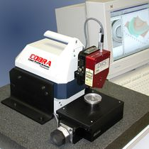 3D laser profile scanner max. 0.125 µm | Cobra 3D Optical Gaging Products