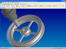 3D modeling software SURFCAM SURFWARE