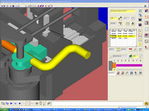 3D simulation software VGP3D BLM GROUP