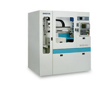 4 axis CNC cylindrical grinding machine 100 mm | GNW-20 Shigiya