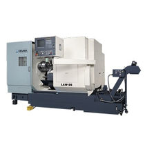 4-axis CNC turning center max. 630 mm | LAW-2S OKUMA