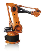 4-axis robot / palletizing