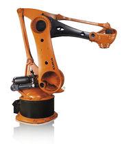 4-axis robot / palletizing