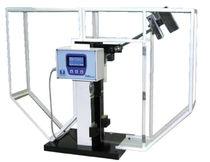 Brugger pendulum impact tester / Izod / for Charpy testing
