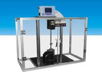 Plastics pendulum impact tester
