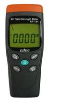 Electrical field meter / RF / portable