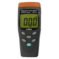 Magnetic field tester / for electrical installations