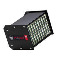 LED stroboscope / stationary