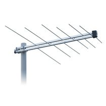 VHF antenna / log-periodic / directional / active