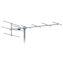VHF antenna / Yagi / directional / outdoor