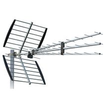 Yagi antenna / directional / outdoor
