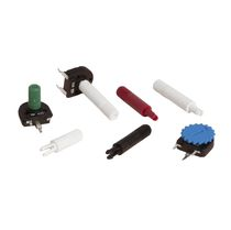 SMD potentiometer / manual / carbon / control