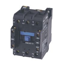 Motor contactor / electromagnetic